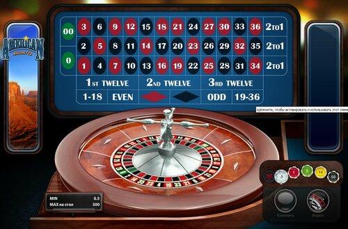История онлайн-казино
