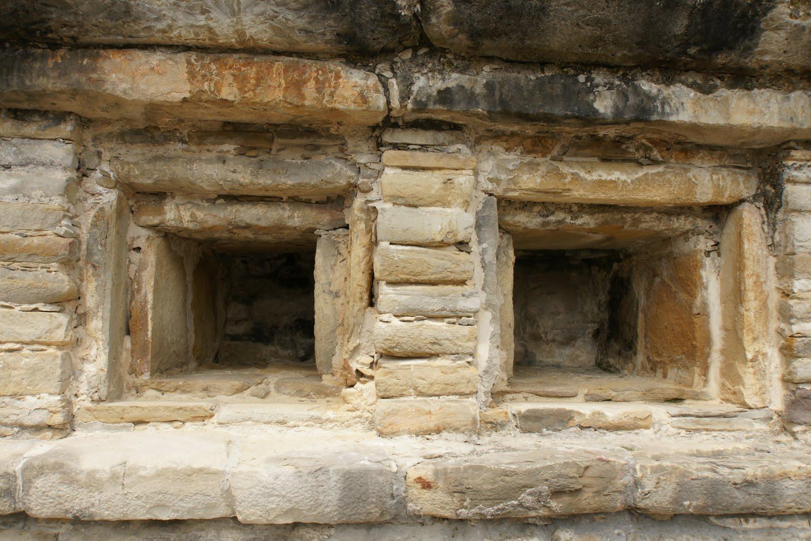Мезоамериканские пирамиды Эль-Тахина - новые загадки