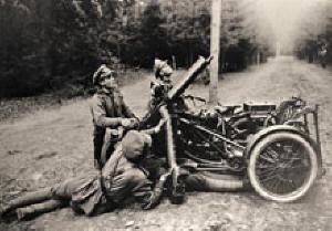 Shnapsus.ru - Пак с фото-хрониками Первой мировой войны!
