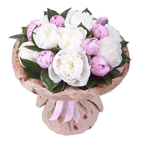 доставка цветов интернет магазином