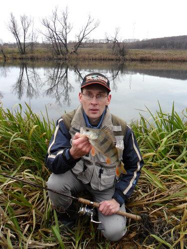 рыбалка в тульской области на реке