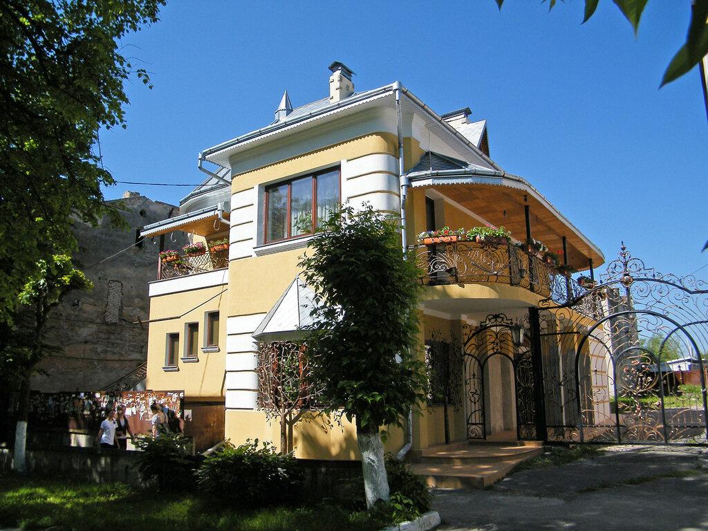 город Сокаль, города Украины