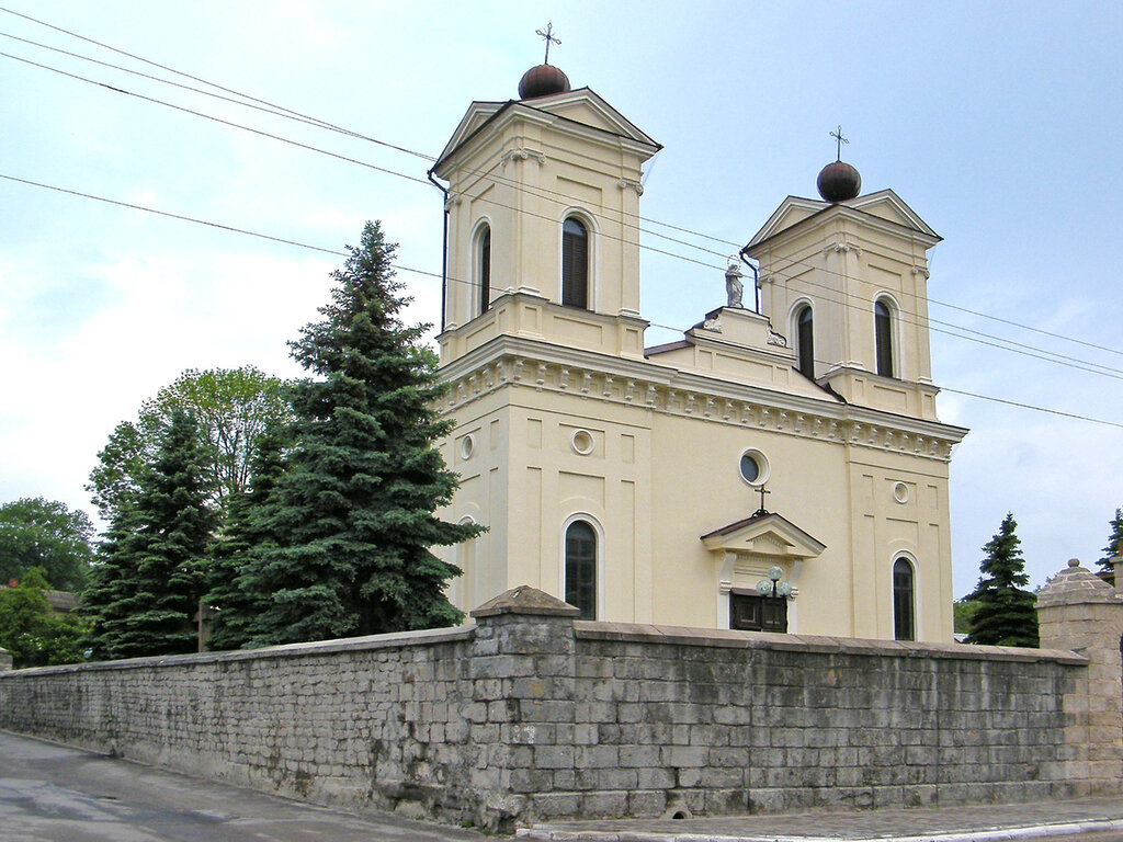 Кременец, города Украины