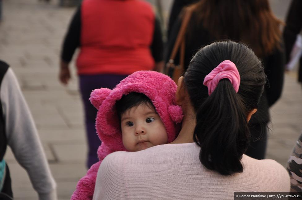 0 160cd6 c0b246bc orig Пасмурный мегаполис Лима   столица Перу