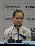 CoC12. Ladies - Press conference SP