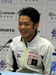 CoC12. Men - Press conference SP