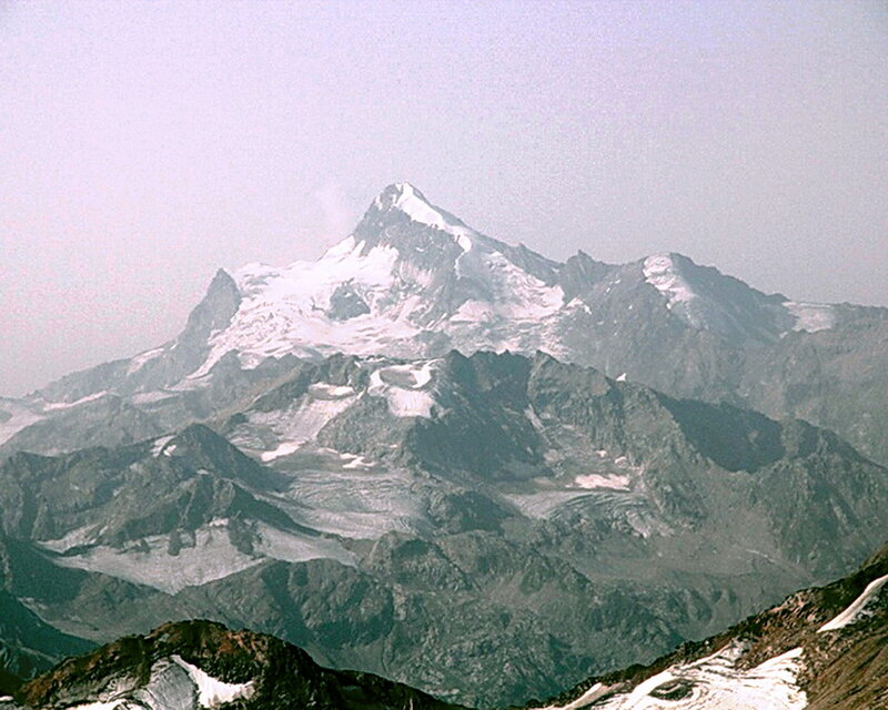 Сентябрь 2012, Кавказ, Эльбрус, фотографии Виталия Жигулина