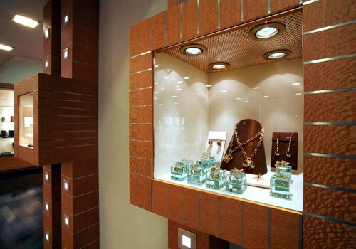 LOUVRE, Ritz-Carlton Moscow