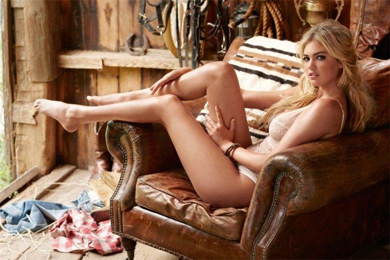 Kate Upton / Кейт Аптон в журнале Cosmopolitan USA, ноябрь 2012 / фотограф Matt Jones