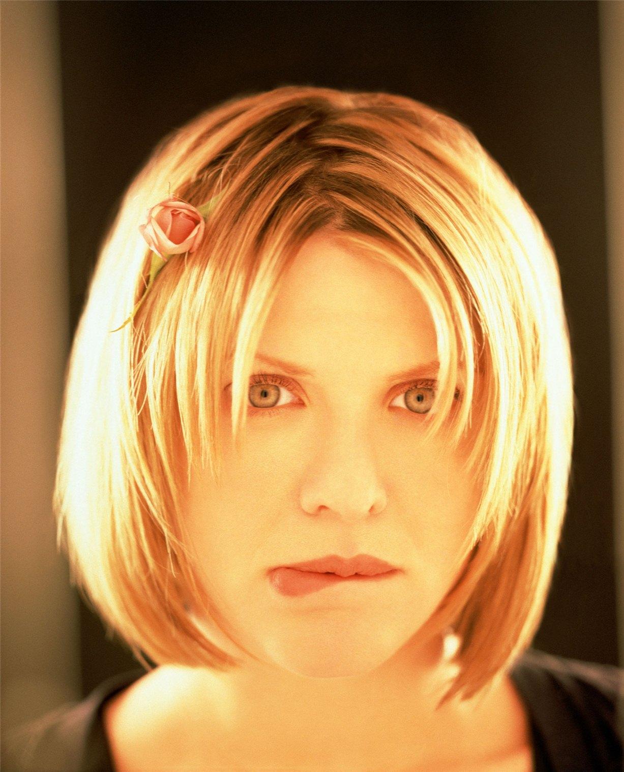 Courtney Love / Кортни Лав - звезды Голливуда, фотограф Firooz Zahedi