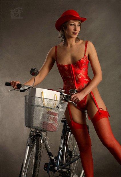 Sexy Bike 2007-2012