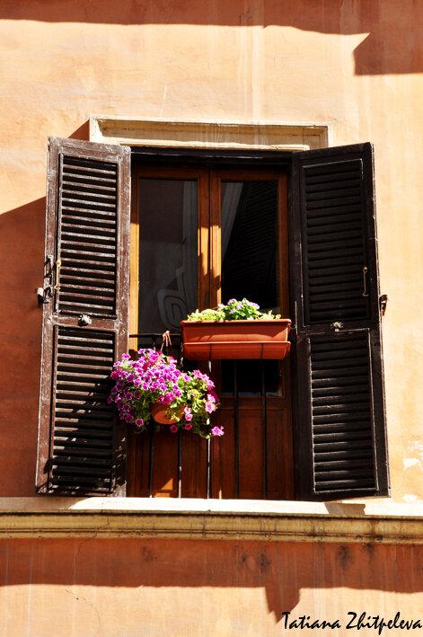 римское окно2
