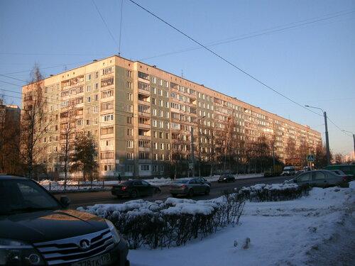Светлановский пр. 46