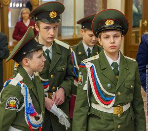 город,Нижний Тагил,праздник,День защитника Отечества