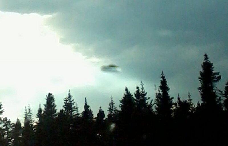 Терренсвилль, Ньюфаундленд, Канада 31 августа 2011 года, около 15 часов