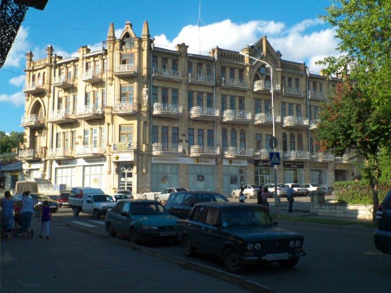 пятигорск фото города 2012