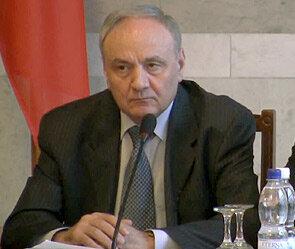 Тимофти: Молдова часто уступает России из-за газа