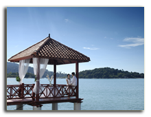Малайзия. Лангкави. BerjayaLangkawi_Wedding_-_Gazebo_Setup
