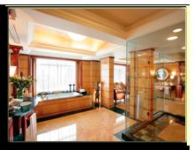 Малайзия. Куала-Лумпур. Mandarin Oriental Kuala Lumpur. kuala-lumpur-suite-presidential-suite-bathroom