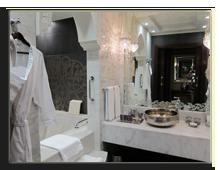 ОАЭ. Дубаи. Jumeirah Zabeel Saray