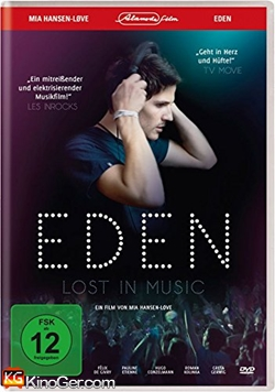 Eden - Lost in Music (2013)