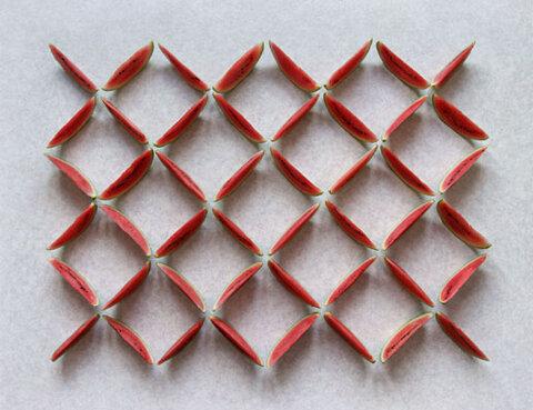 Арбузы и геометрия