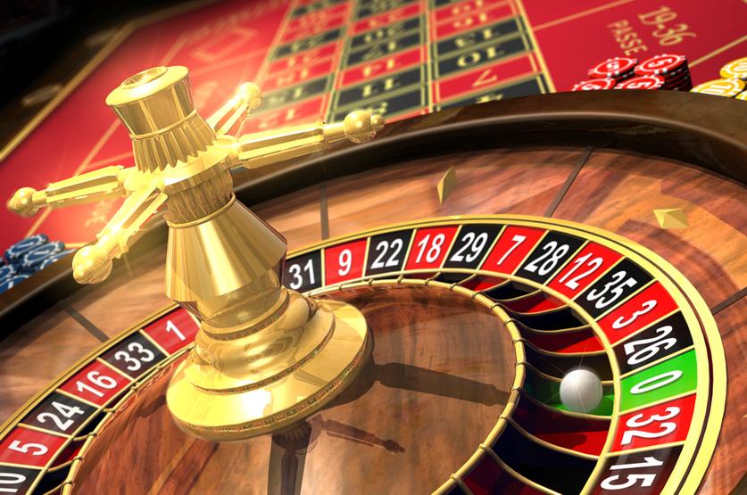 Взлом казино