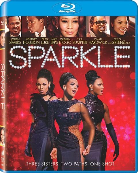 Спаркл / Sparkle (2012) BDRip 1080p + 720p + DVD5 + HDRip