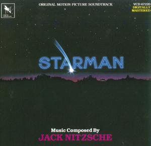 Jack Nitzsche - Starman (1984) [OST]