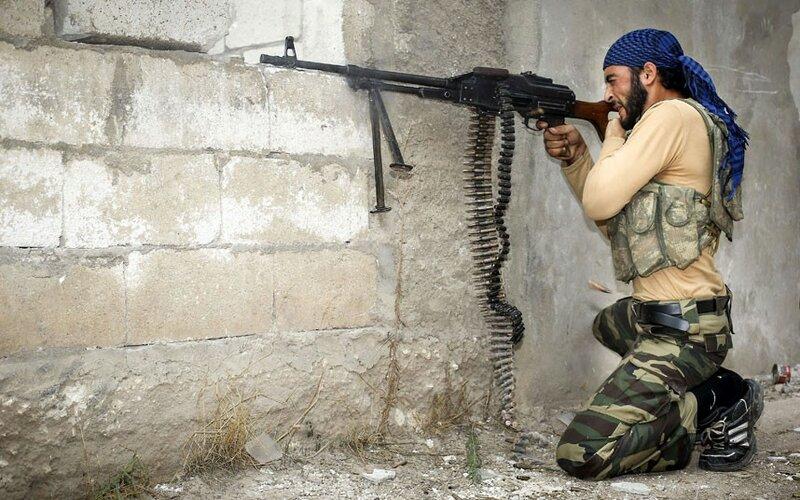 SYRIA-CONFLICT-20121101-124411