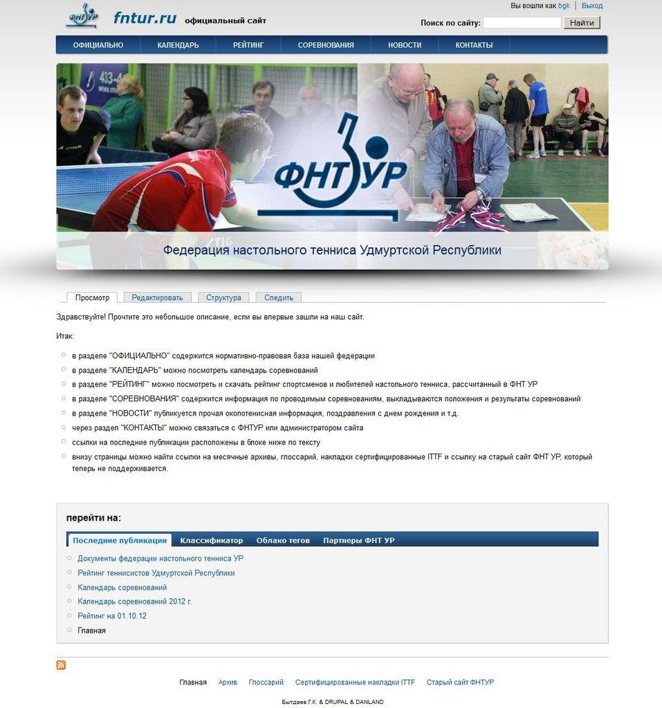 fntur.ru
