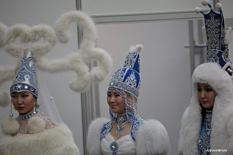 Саха-Якутия