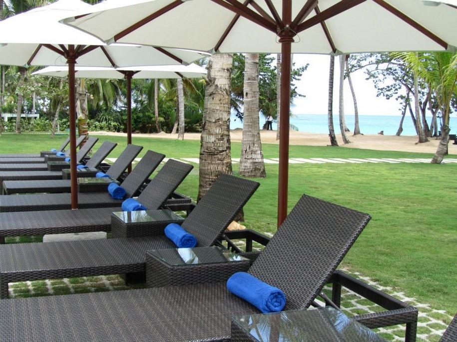 Отель Sublime Samana Hotel & Residence в Доминикане