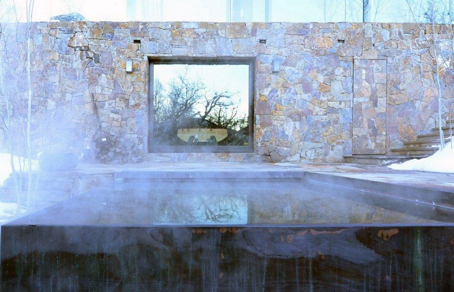 La Muna House - отдых от городской суеты в Колорадо