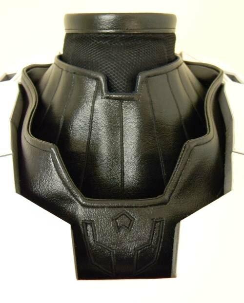 гайдзинский косплей, Хало, Halo, Halo Reach, Catherine-B320, косплей своими руками, создание брони спартанца