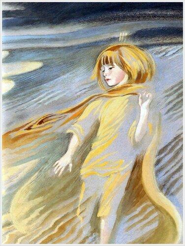 «Маленький принц» Ники Георгиевны Гольц (1925 - 2012)