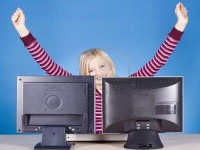0 98c66 9da35792 L Как заработать в интернете блондинке?