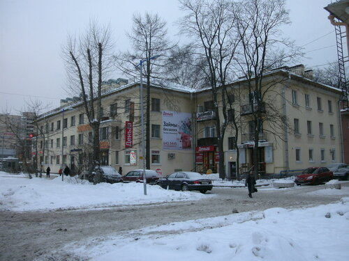 Гражданский пр. 68