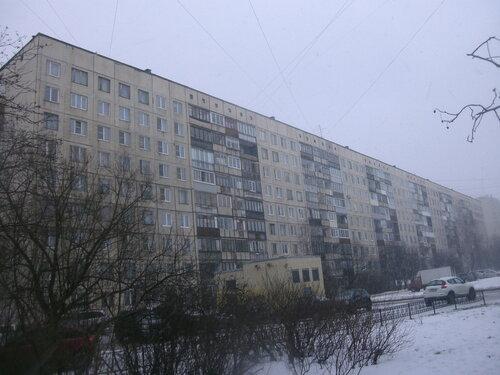 Пролетарская ул. 48