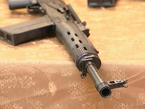 Дума ужесточит правила владения оружием
