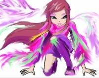 Конкурс мисс Винкс - анимешка 2012 + Аватарки!