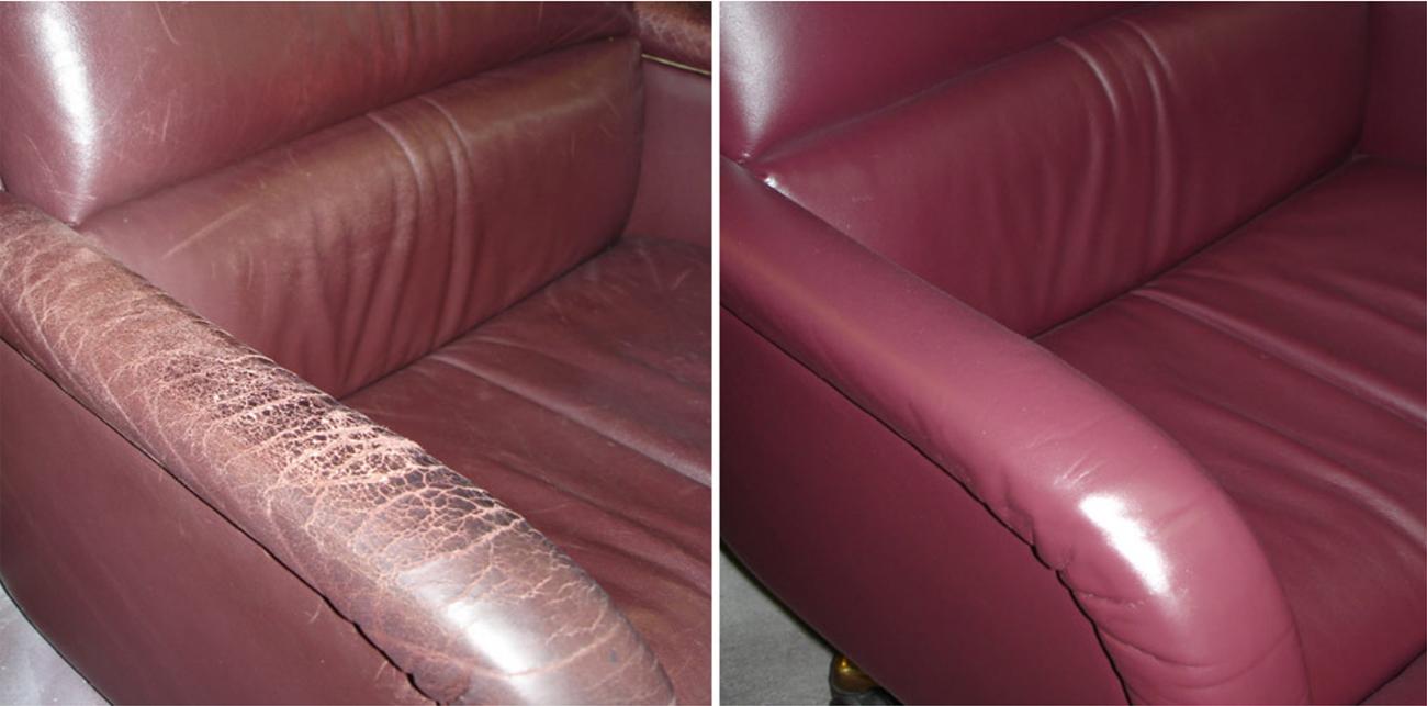 Вторая жизнь нашей мебели