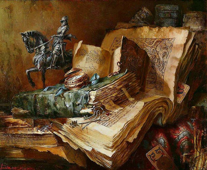 �������� ���. �� ������ ��� �������, ������ �����. ���� ���������� (Ivan Slavinsky)