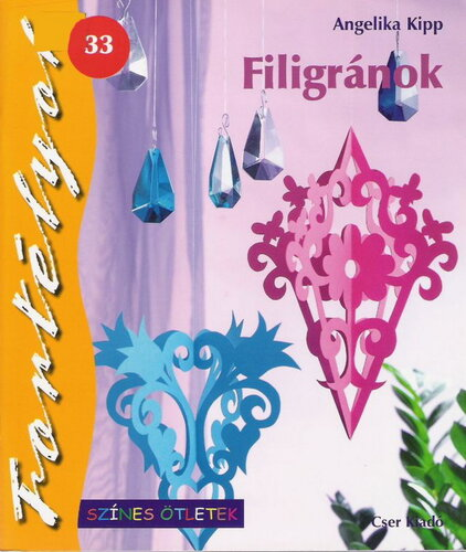 Filigranok