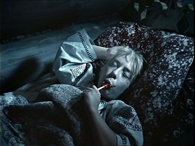 инна чурикова в сказке морозко фото
