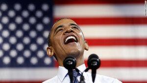 Митт Ромни признал своё поражение на выборах в США