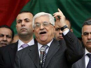 Стран-сторонников Палестины становится больше