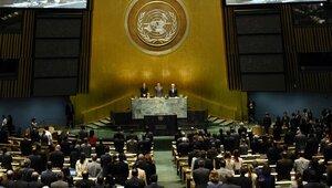 Поздравляем Палестину с присвоением нового статуса