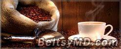 Кофе благотворно влияет на работу печени