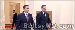 Молдова и Армения недовольны развитием отношений